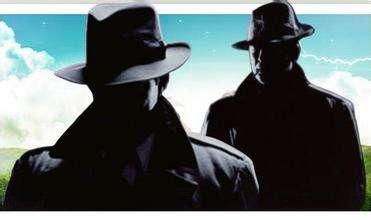 请侦探公司