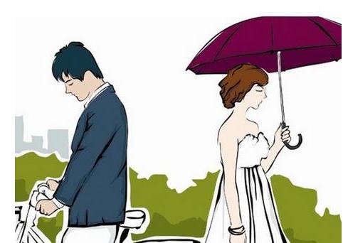 如何把握婚外情