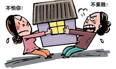 丈夫赠与小三房产如何取证