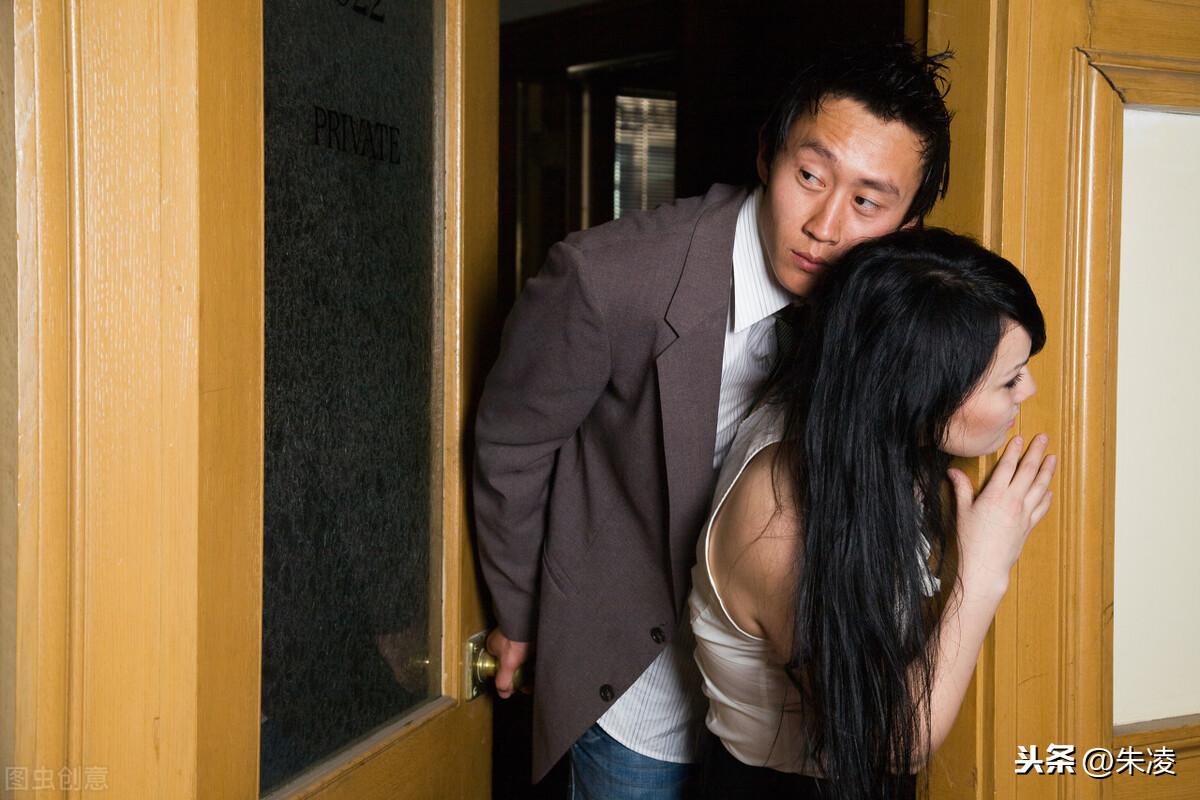 男人婚外出轨之所以不愿意放手,完全是因为这几种心理在作怪