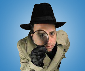 国内侦探公司