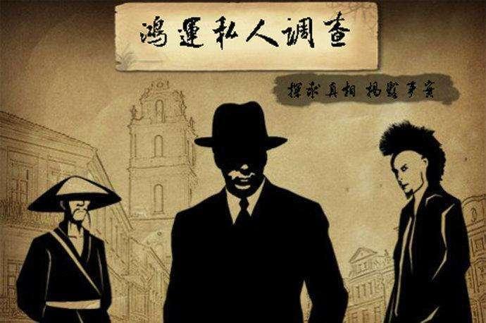 侦探推广公司