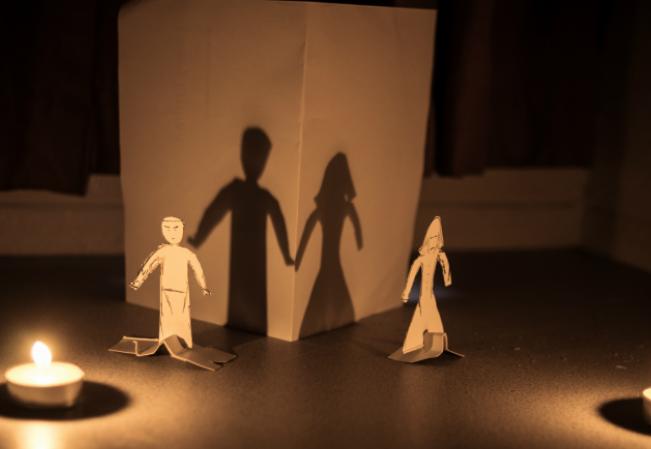 关于婚外情的三个真相