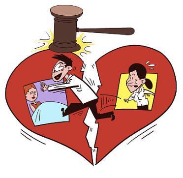 事实重婚取证