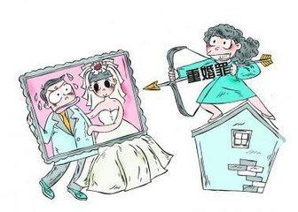 重婚罪取证合法