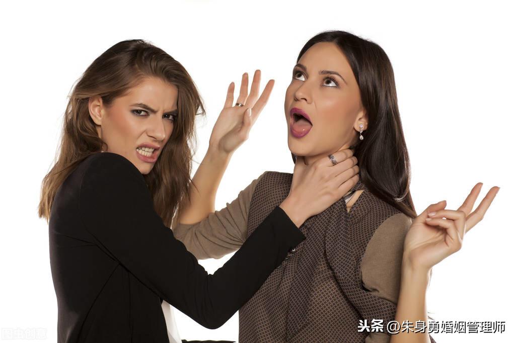 妻子9步跟婚外感情开战,让老公心甘情愿回头,情人失宠