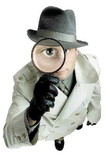 侦探公司前景
