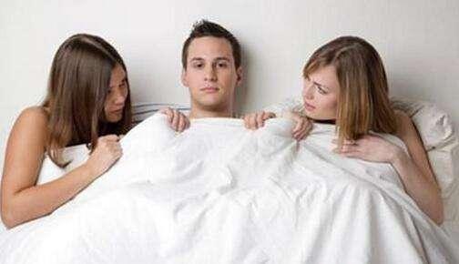 哪几种婚外情难断