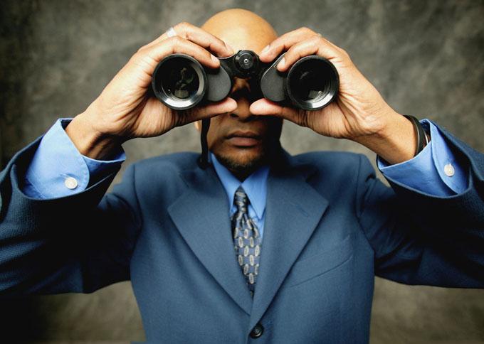 专业的私家侦探 先友商务调查