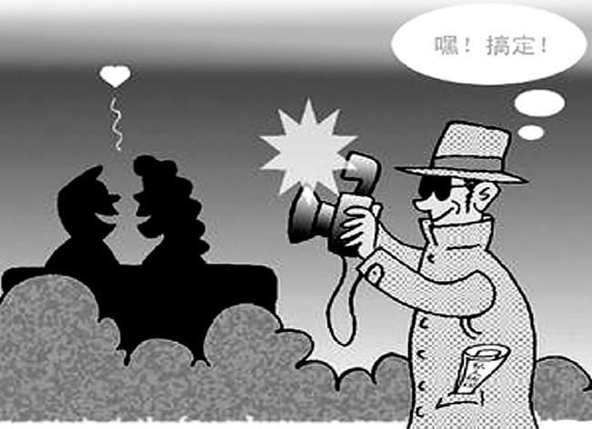 正规的侦探公司 调查:英语毕