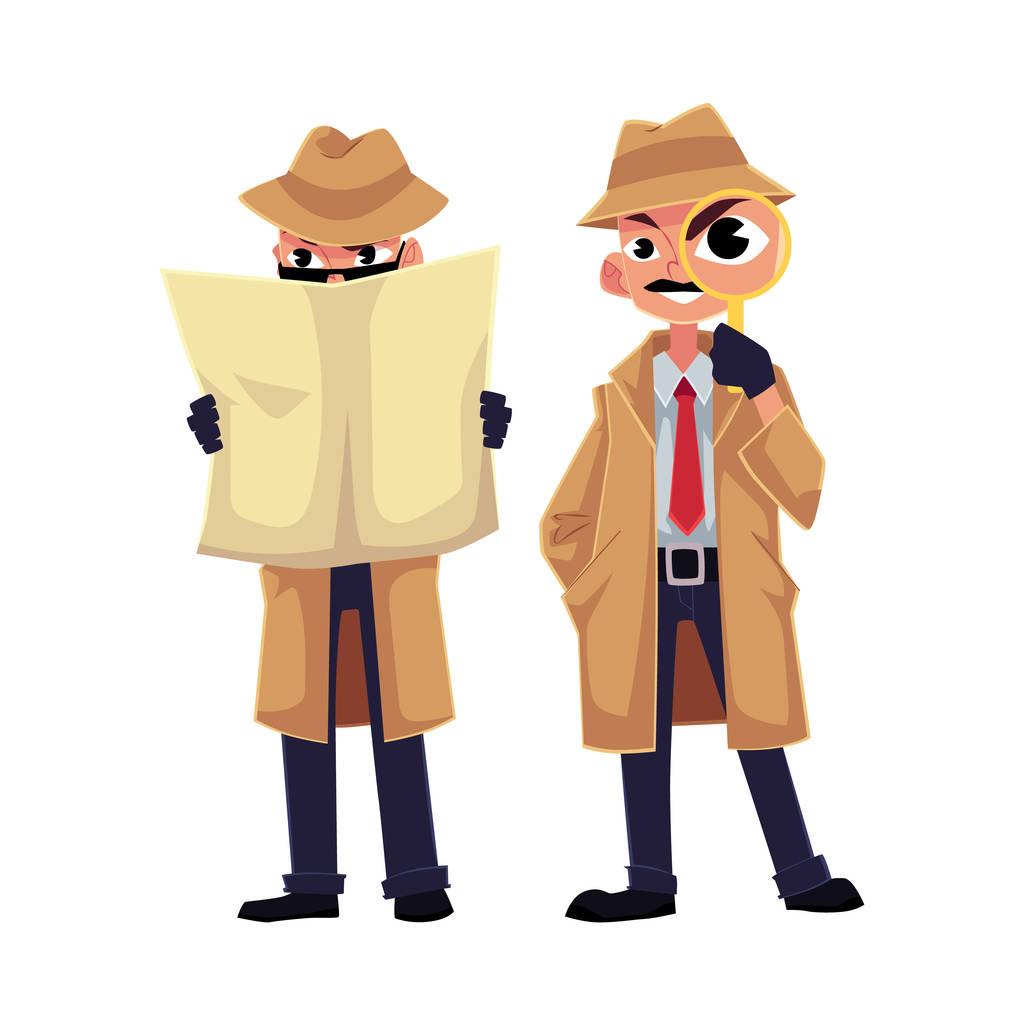 如何找到正规的侦探公司,是