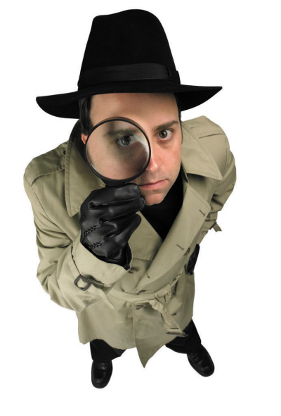 玻色说服小三离开侦探 调查