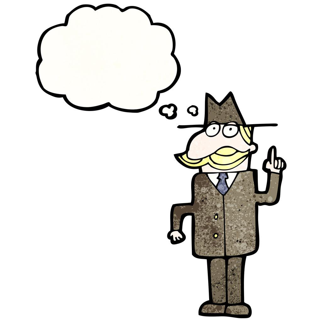 侦探社排名 侦探公司解释为什